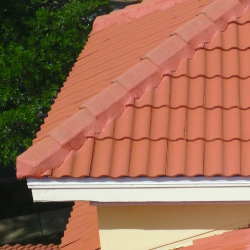 Tile Roofing - New Construction